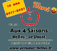 Bellac Primeur